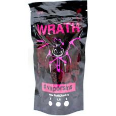 Жидкость Vaporsins 120 мл Wrath 0 мг/мл
