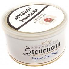 Табак трубочный STEVENSON  Virginia from Brazil Вирджиния N6 (Англия) 40 гр (банка)