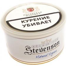 Табак трубочный STEVENSON  Matured Virginia Вирджиния N8 (Англия) 40 гр (банка)