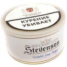 Табак трубочный STEVENSON  Oriental from Turkey Ориентал N15 (Англия) 40 гр (банка)