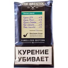 Табак трубочный THE BRISTOL Danish Blend 40 гр (кисет)