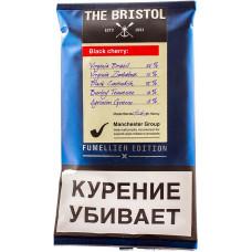 Табак трубочный THE BRISTOL Black Cherry 40 гр (кисет)