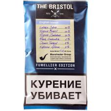 Табак трубочный THE BRISTOL English Blend 40 гр (кисет)