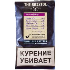 Табак трубочный THE BRISTOL Exotic American 40 гр (кисет)