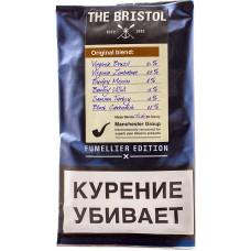 Табак трубочный THE BRISTOL Original Blend 40 гр (кисет)