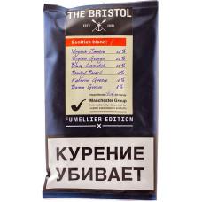 Табак трубочный THE BRISTOL Scottish Blend 40 гр (кисет)