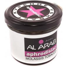 Табак AL ARAB 40 г Афродизияк (Aphrodisiac)