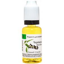 Жидкость ilfumo premium Черемуха 06 мг/мл 20мл