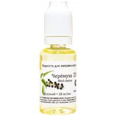Жидкость ilfumo premium Черемуха 18 мг/мл 20мл