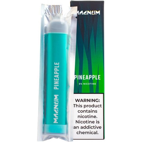 Magnum одноразовая сигарета электронная купить одноразовую электронную сигарету luxlite в москве