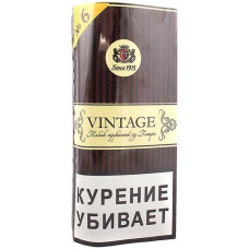 Табак трубочный Vintage 2006 N6 40 гр (кисет)