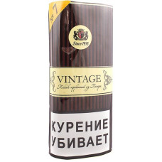 Табак трубочный Vintage 2006 N7 40 гр (кисет)