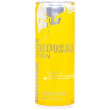 Напиток RedBull 0.25л Summer/Tropical