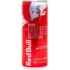 Напиток RedBull 0.25л Cranberry Клюква