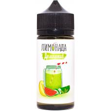 Жидкость Лимонада 100 мл Домашний 3 мг/мл