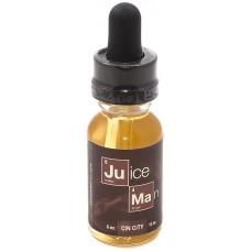 Жидкость Juice Man 15 мл Cin City 6 мг/мл