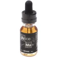 Жидкость Juice Man 15 мл Emperor 0 мг/мл
