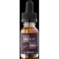 Жидкость Juice Man 15 мл Emperor 6 мг/мл
