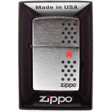 Зажигалка Zippo 200 Zippo Chimney Бензиновая