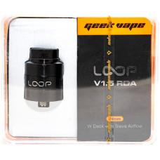 Дрипка Loop V1.5 Черный Geek Vape