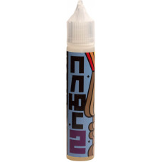 Жидкость Братишка 30 мл Плюс 2 3 мг/мл