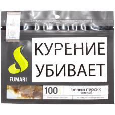 Табак Fumari Белый Персик 100 гр
