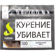 Табак Fumari 100 г Амброзия