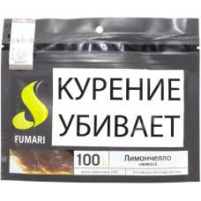 Табак Fumari 100 г Лимончелло