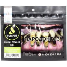 Табак Fumari 100 г Черничный Маффин