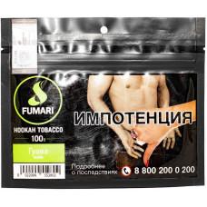 Табак Fumari 100 г Гуава