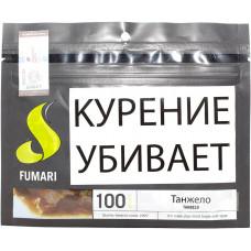 Табак Fumari 100 г Танжело