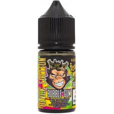 Жидкость Frankly Monkey Black Edition Salt 30 мл Bubble Gum 20 мг/мл