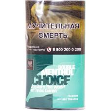 Табак сигаретный MAC BAREN Choice Double Menthol Finicut
