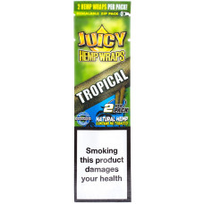 Блант Juicy Tropical