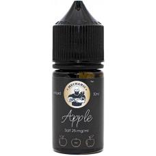 Жидкость Vape Mechanic SALT 30 мл 25 мг/мл Apple