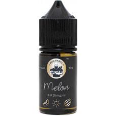 Жидкость Vape Mechanic SALT 30 мл 25 мг/мл Melon