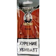 Сигариллы Premier Rum (Ром) пакет 1 шт