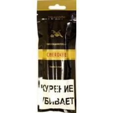 Сигариллы CHEROKEE Fino Cigarritos N2 (Фино сигарритос) пакет 1 шт