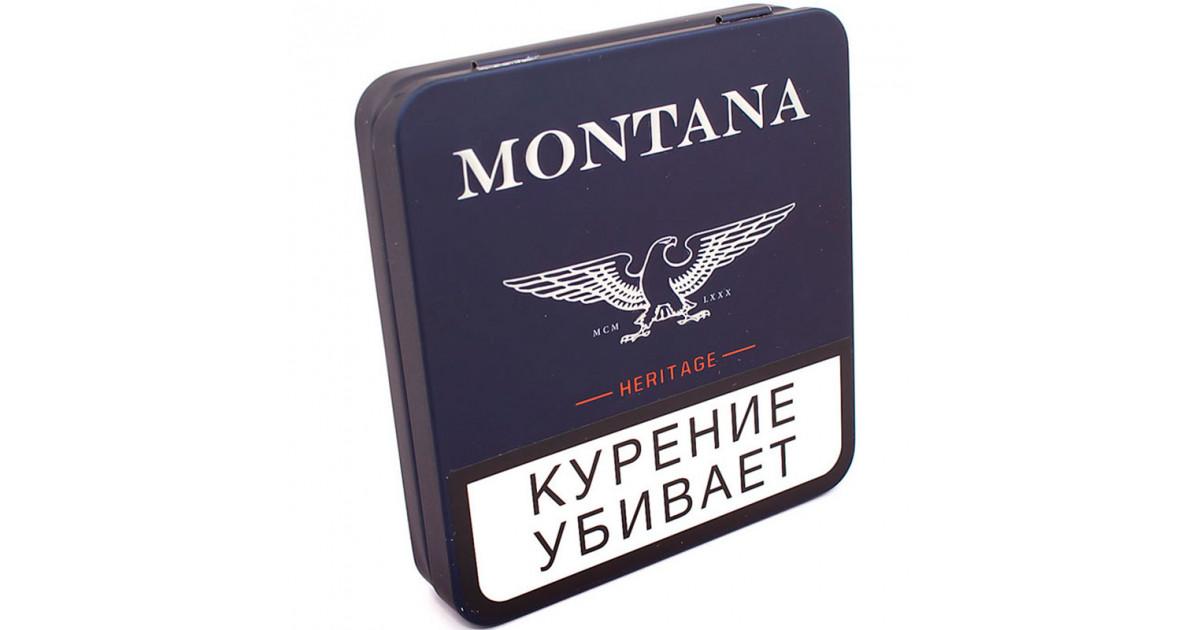 сигареты montana купить в спб