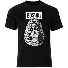 Футболка BOSHKI Черная M