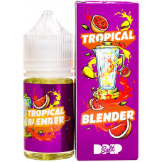 Жидкость Drip Salt 30 мл Tropikal Blender 50 мг/мл