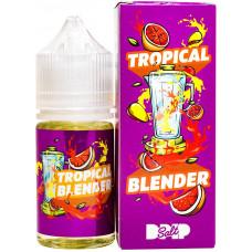 Жидкость Drip Salt 30 мл Tropikal Blender 25 мг/мл