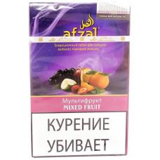 Табак Afzal 40 г Мультифрукт (Афзал)