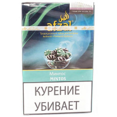 Табак Afzal 40 г Минтос (Афзал)