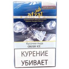 Табак Afzal 40 г Кусочки льда (Афзал)