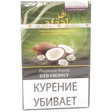 Табак Afzal 40 г Ледяной Кокос (Афзал)