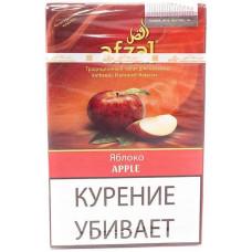 Табак Afzal Яблоко 40 г (Афзал)