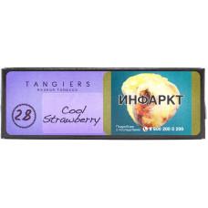Табак Tangiers F-LINE 50 гр Cool Strawberry