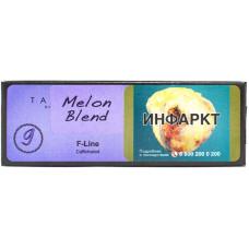 Табак Tangiers F-LINE 50 гр Melon Blend