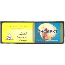 Табак Tangiers NOIR 50 гр New Lemon Lime